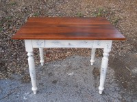 Antique Cherry Williamsburg with Drawer