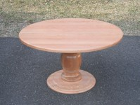 Thick Cherry Vineyard Pedestal